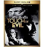 Touch Of Evil [Blu-ray + Digital HD + UltraViolet Copy] (Sous-titres franais) (Sous-titres français)