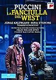 Puccini: La Fanciulla Del West [DVD]