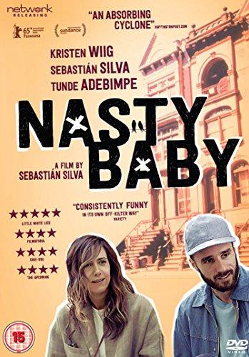 Nasty Baby [DVD] [Edizione: Regno Unito]