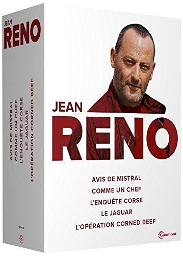 jean-reno-loperation-corned-beef-le-jaguar-lenquete-corse-comme-un-chef-avis-de-mistral-francia-dvd