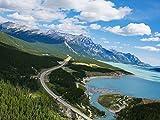Canada: Ocean to Ocean