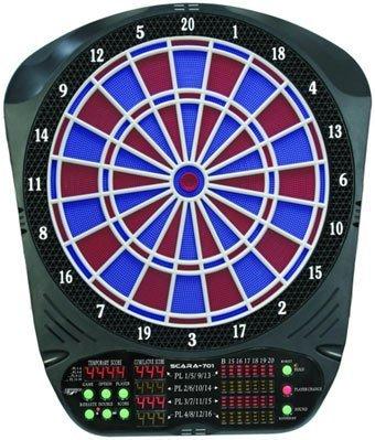 E-Dartboard Scara-701 Turnierausführung online bestellen