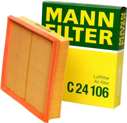 Mann-Filter-C24106-Luftfilter