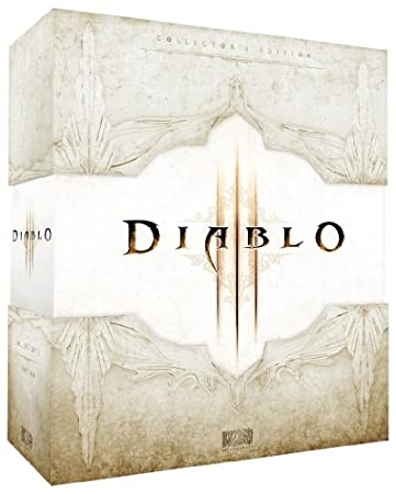 Diablo III - Limited Collector's Edition