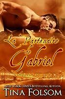 La Partenaire de Gabriel (Les Vampires Scanguards t. 3)