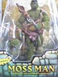 Masters Of The Universe Classics Exclusive Unflocked Ears Moss Man Figure