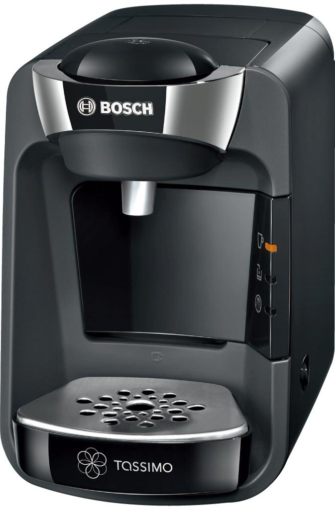 bosch tassimo black suny tas3202gb t32 coffee multi drinks pods machine maker 4242002794174 ebay. Black Bedroom Furniture Sets. Home Design Ideas