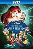 Little Mermaid, The:  Ariel's Beginning [HD]