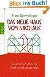 Das neue Haus vom Nikolaus: 66 mathem...