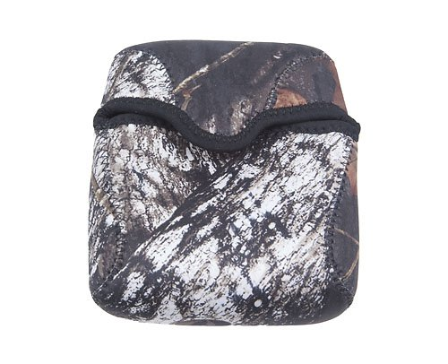 Op/Tech Usa Soft Pouch Bino - Roof Small (Nature)