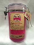Dr. B's Organics Sugar Scrubs(Wild Rose)