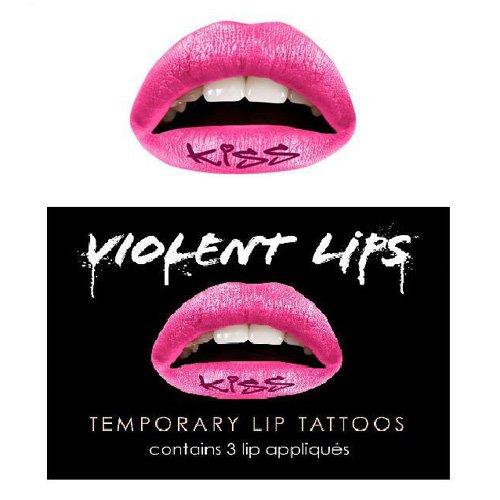 VIOLENT LIPS バイオレントリップス ピンク・キッス ×12セット