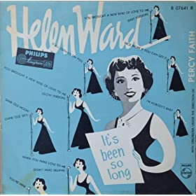 Helen Ward : Its Been So Long; You Brought a New Kind of Love to Me; You're Mine; I'm... by Helen Ward