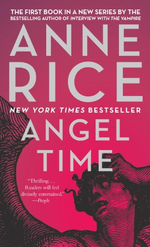 Image for Angel Time