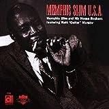 echange, troc Memphis Slim Usa - Memphis Slim U.S.A