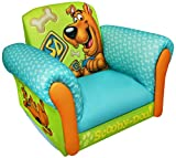 Warner Brothers Rocking Chair, Scooby-Doo