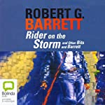 Rider on the Storm (       UNABRIDGED) by Robert G. Barrett Narrated by David Tredinnick