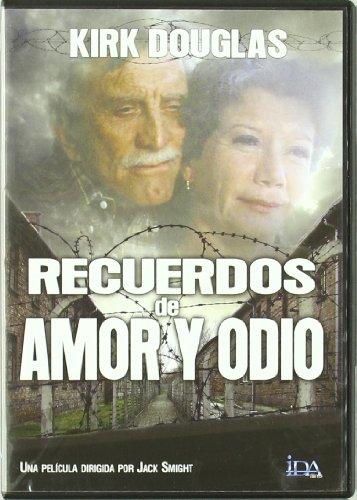 Recuerdos De Amor Y Odio [DVD]