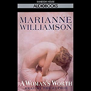 A Woman's Worth Audiobook
