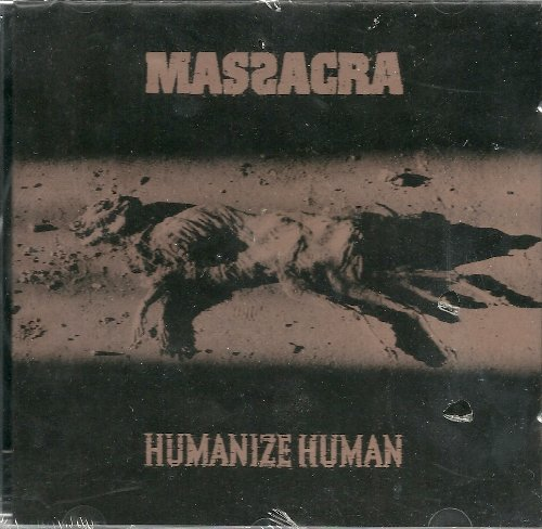 Massacra-Humanize Human-CD-FLAC-1995-DeVOiD Download