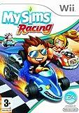 echange, troc My sims racing