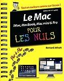 Le Mac pas à pas pour les Nuls édition OS X El Capitan