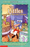 Littles and the Secret Letter (Littles First Readers, No. 6) (0439316367) by Peterson, John