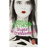 Stupeur et Tremblementspar Am�lie Nothomb