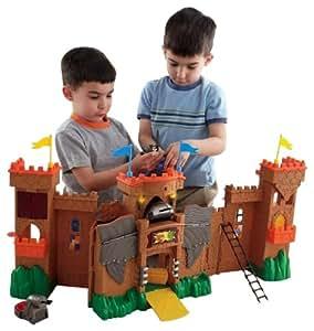 Fisher-Price Imaginext Eagle Talon Castle