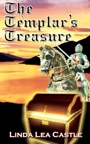 Image of The Templar's Treasure