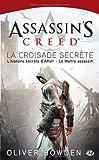 echange, troc Oliver Bowden - Assassin'S Creed : la Croisade secrète