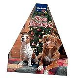 Vitakraft Adventskalender für Hunde - Auswahl an hochwertigen Hundesnacks -