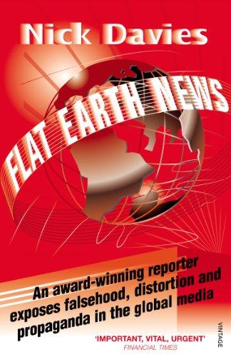 Nick Davies - Flat Earth News