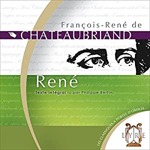 René | Livre audio