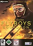 FlyBoys Squadron - PC - PAL