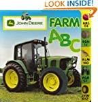 John Deere Farm Abc