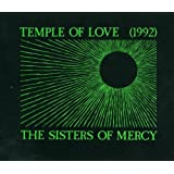 Temple of love '92par Sisters of Mercy