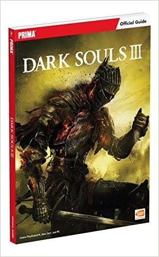 Dark Souls III: Prima Official Game Guide written by Prima Games