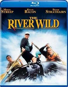 The River Wild [Blu-ray]
