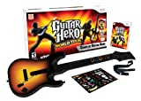 Guitar Hero: World Tour - Guitar Bundle (Wii)