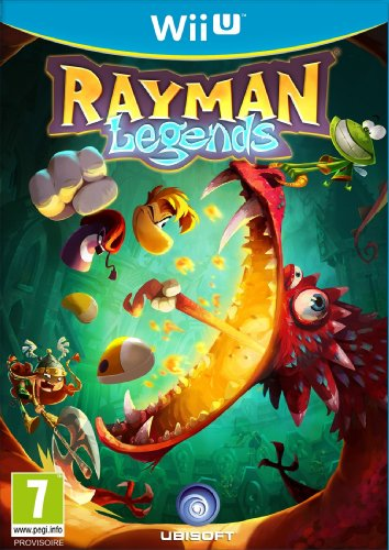 Rayman Légends