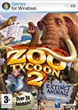 Zoo Tycoon 2: Extinct Animals Expansion Pack (PC)