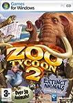 Zoo Tycoon 2: Extinct Animals Expansi...