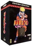 echange, troc Naruto, vol.5 - Coffret digipack 3 DVD