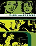 The Girl from HOPPERS (Love & Rockets) (v. 2) (1560978511) by Hernandez, Jaime