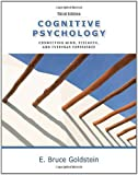 Cognitive Psychology: Connecting Mind, Research and Everyday Experience with Coglab Manual
