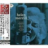 Helen Merrill With Clifford Brown ~ Helen Merrill