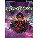 echange, troc  - Baten Kaitos : Eternal Wings and the Lost Ocean - Guide du jeu
