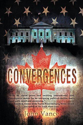Convergences by John Vance