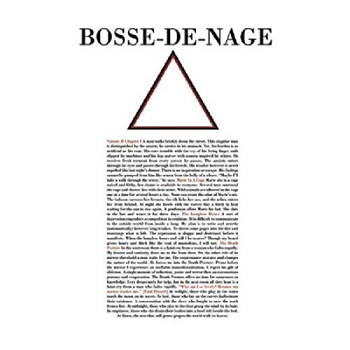 Bosse-De-Nage (II)